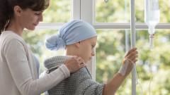 Левкемията при децата изглежда е предотвратима