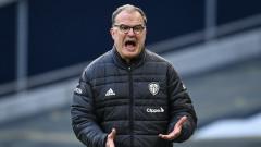 Биелса няма оправдание за шокиращата загуба от Кроули Таун