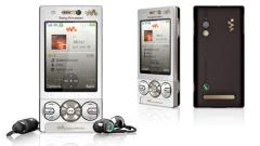 Премиера на Sony Ericsson W705 (галерия и видео)
