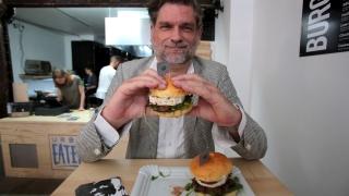 "Германците ядат бургери ""Ердоган"" въпреки заплахите"