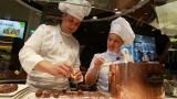 Шоколади за $3,85 милиарда продаде производителят на Lindt