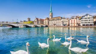 Четири от най-скъпите градове за живот в света се намират в Европа