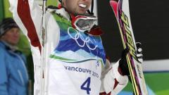 Канадец спечели златото в ските свободен стил