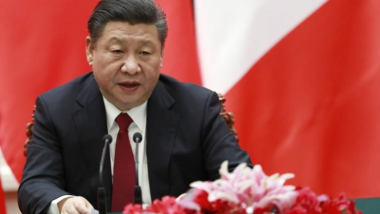 Китайските комунисти преизбраха единодушно Си Дзинпин за държавен лидер