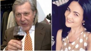 73-годишният Илия Настасе се ожени за пети път