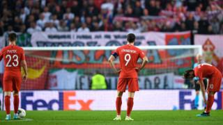 Полша - Страната, която е готова да направи най-доброто си класиране на европейски финали