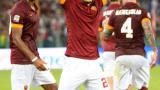 Алесандро Флоренци подписа нов договор с Рома
