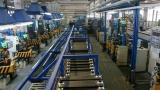 Промишлеността и търговията отчитат спад през септември