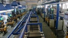 Икономиката на България през март: 18% спад в търговията, 11% в строителството и 5% в производството