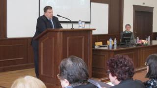 Просперитетът на ЕС е важен за нас, убеден евродепутатът Радев
