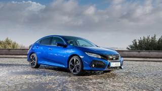 Honda регистрира загуба от $1 милиард през второто тримесечие