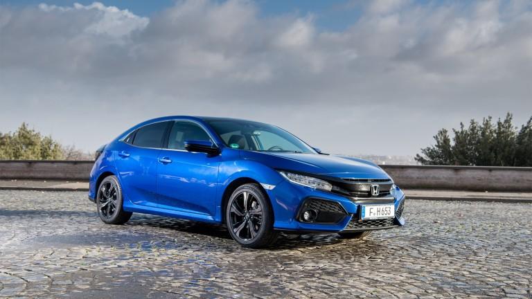 Оперативната загуба на Honda Motor достигна 1 млрд. долара през