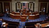 Демократите предупредиха, че Америка е в опасност, докато Тръмп е на власт