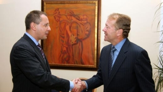 Cisco Systems потенциален партньор за електронното ни правителство