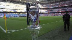 Барселона и Реал се разминаха в полуфиналите на Шампионската лига