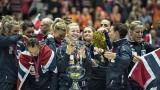 Норвежките спечелиха световната титла по хандбал