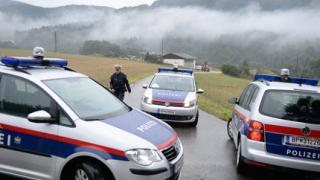 В Австрия откриха мъртъв бракониер, застрелял четирима души