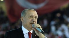 Ердоган настоя: Мохамед бин Салман да отговаря за Кашоги