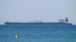 Иран започва разследване на задържания танкер