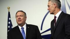 НАТО пришпорва страните членки да осигурят повече ресурси на Украйна и Грузия