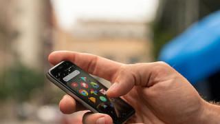 IT-компании предупреждават за шпиониране на телефони чрез есемеси