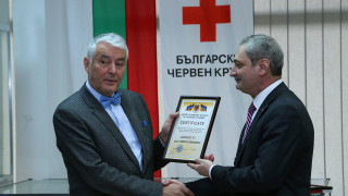 Армения отново благодари за подадена ръка след земетресението от 1988 г.