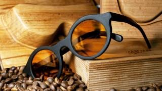 Как се правят слънчеви очила от кафе