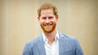 Тайните чатове на британското кралско семейство