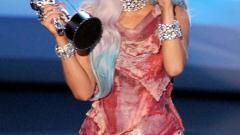 Нова година в Ню Йорк с Лейди Гага