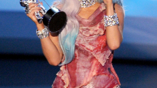 Лейди Гага с тотален триумф на наградите на MTV