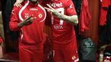 Тончи се изцепи: Бием Левски и ставаме шампиони
