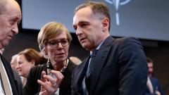 Германия не иска САЩ да изтегля ядрените си оръжия от страната
