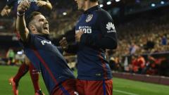 Атлетико пак дръпна на Реал и подгони Барса (ВИДЕО)