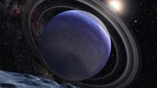 Почина известният астрофизик Андре Брагич
