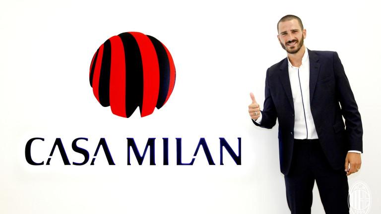 ТОПСПОРТ предлага всички трансфери в италианската Серия А от 1