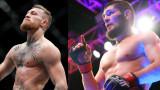 Камен Георгиев: Конър Макгрегър не може да се мери с най-добрите бойци в историята на UFC!