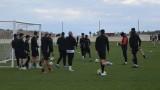 РЗИ Пловдив към Локо: Никой няма право да провежда тренировки!