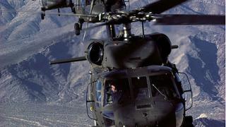 Американски военен хеликоптер се разби над Италия