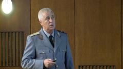 МЗ си е свършило работата за урана в Хасково, защити Николай Петров служителите си