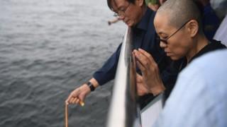 Демократичният свят е загрижен за вдовицата на Лиу Сяобо