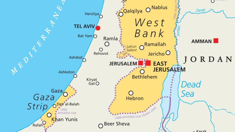"""""""Хамас"""" и """"Фатах"""" с още една крачка към обединение"""