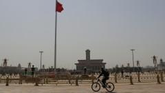 Зависимостта от внос на петрол в Китай нарасна до над 70% през първото полугодие