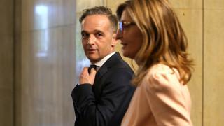 Захариева критикува изказване на премиера на Северен Рейн-Вестфалия за българи и румънци