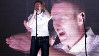 Казаци нападнаха и раниха руския опозиционер Алексей Навални