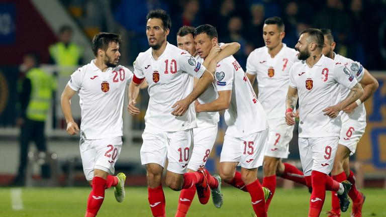 УЕФА ни разследва за мачовете с Чехия и Косово, виновни са футболните хулигани