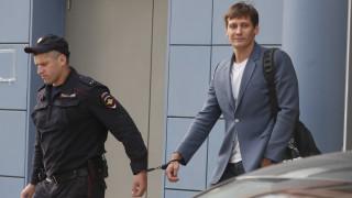 Руският опозиционер Гудков напуска Украйна след седмица и идва в България
