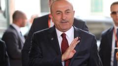 Турция отново предупреди срещу референдум в Иракски Кюрдистан