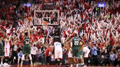 Резултати от срещите в НБА, играни в петък, 10 януари
