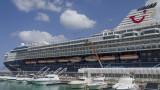 TUI Group се нуждае от 1 милиард евро, за да оцелее