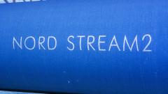 """""""Газпром"""" предупредил за възможно спиране на """"Северен поток 2"""""""